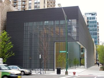 Poetry Center 2