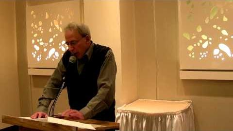 David Solway reads The Multiculti Tango (VII)