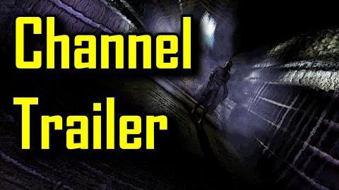 My Horror Channel Trailer (2015)