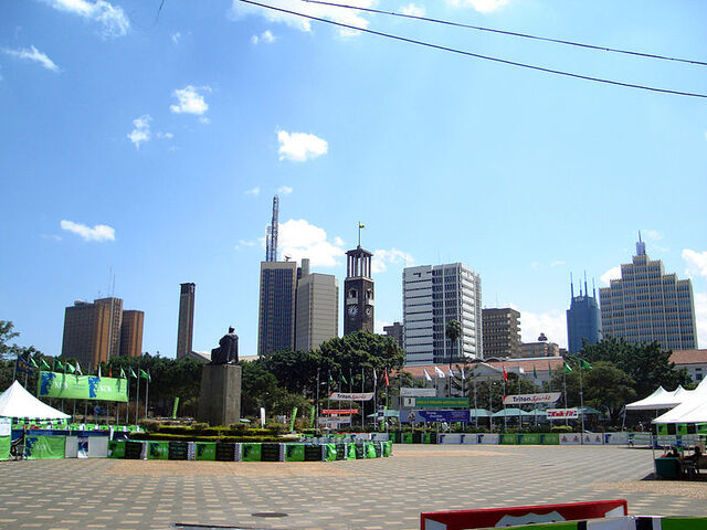 File:800px-A view of Nairobi from the Kenyatta International Conference Centre.jpg