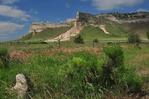 Scottsbluff-ne-was-named