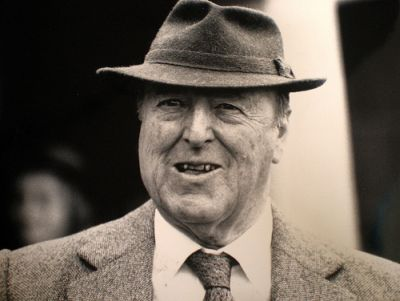 John Scott-Ellis