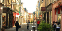 Chalons-en-Champagne, France