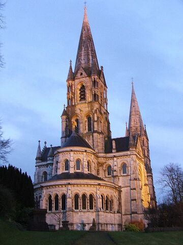 File:St. Finbarre's Cathedral.jpg