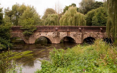 Old Bridge, built 1300