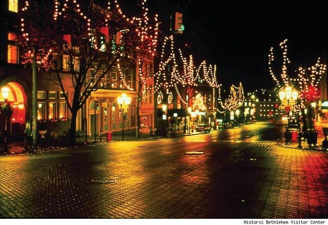 File:Bethlehem at Christmas.jpg