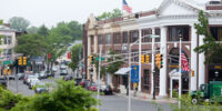 Cranford, New Jersey, USA