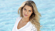 Jessica Hart beautiful