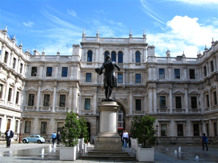 Royal-academy-london