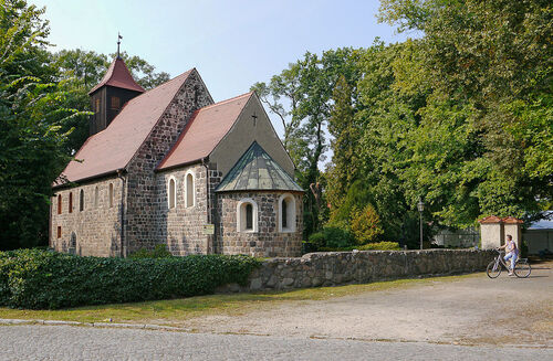 Stahnsdorf Village Church