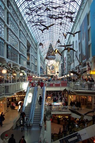 File:Eaton Centre at Boxing Day.jpg
