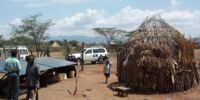Lokichogio, Kenya