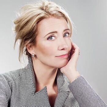 Emma Thompson again