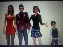 Goth Family-1479847417