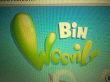 PC The Bin Weevils
