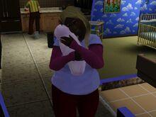 Dorothy Sekemoto And Baby-1481451609
