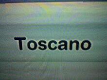 Toscano Family