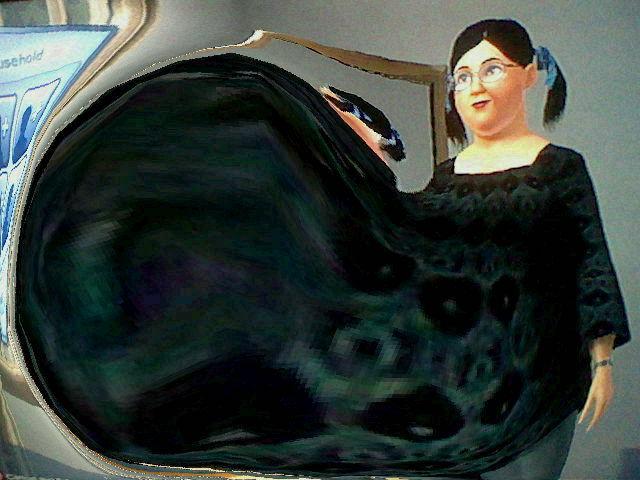 File:Cassandra Ranjan Big Fat Belly-1479931896.JPG