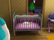 Sims Baby-2