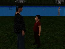 Cassandra Goth and Harry Ranjan