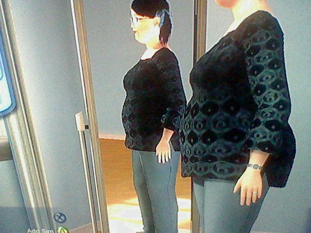 File:Cassandra Ranjan Big Fat Belly-1479932721.JPG
