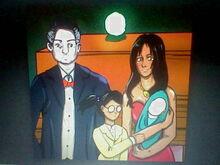 Goth Family-1
