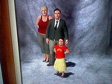 Williams Family-1