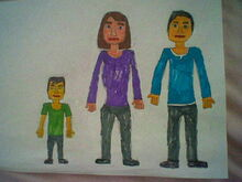Ranjan Family