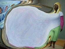 Dorothy Sekemoto Big Fat Belly-1479929873