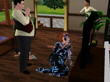 Sims is People