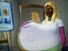 Dorothy Sekemoto Big Fat Belly