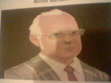 Milton Bachelor