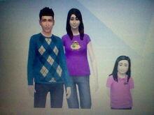 Goth Family-1479884272