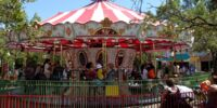 Character Carrousel