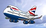 747 British Airways (from DeviantArt)
