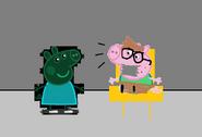Heinrich vs negative peppa