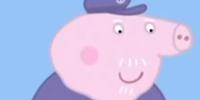 Grandpa Pig