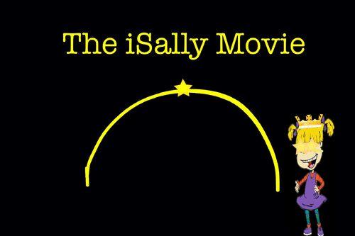 The iSally Movie