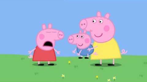 Peppa Pig 14 - My Cousin Chloe