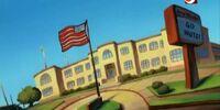 Hazelnut Middle School