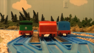 TomyThomas,PercyandOldSlowcoach