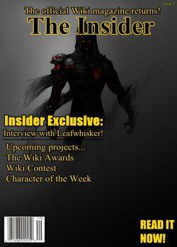 The Insider V