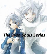 The Two Souls Series