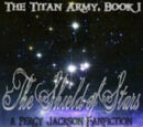 The Titan Army: The Shield of Stars