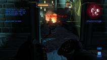PDZ MultiMine explosion