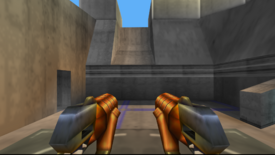 Perfect Dark Weapons (22)