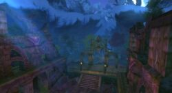 Forgotten Sanctuary