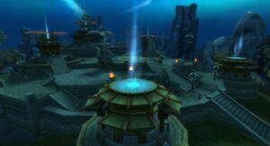 Nightshade end quest