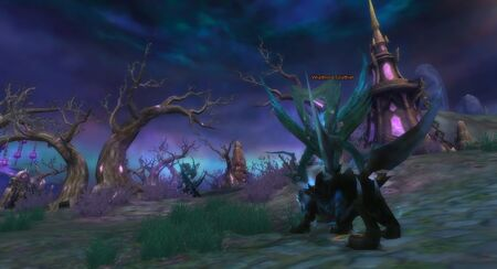 Ruins of the Exiled - Wraithlord Soulthief