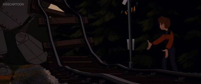 File:The Iron Giant Cartoon Movie Railroad Crossing Signal 02.png